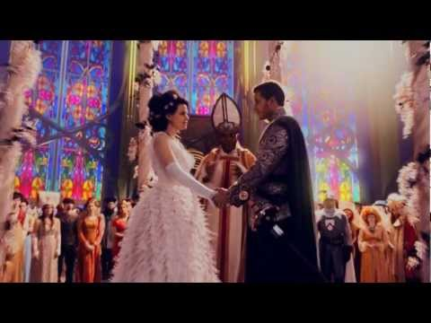 charming & snow | a thousand years