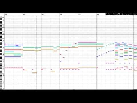 「ドレミの歌 ポップスver」(大合奏バンドブラザーズDX)+楽譜posted by Rhymnisb