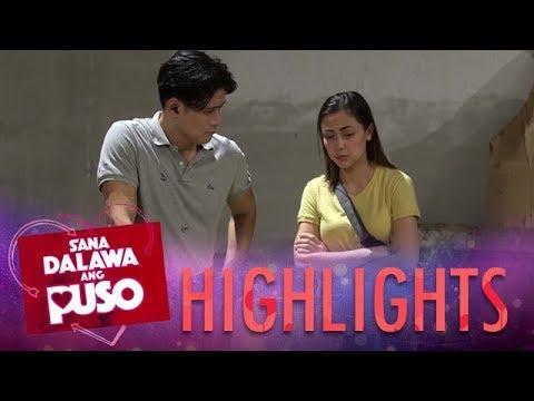 Sana Dalawa Ang Puso: Mona and Leo find it hard to pretend for Supapi | 139