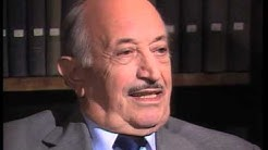 Simon Wiesenthal: Für die Gerechtigkeit