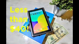 The Cheapest Tablet On Amazon 2019