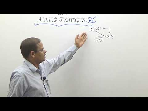 WINNING STRATEGIES VII  TIME FOR INDEX FUNDS?