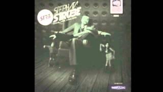 Stephan Strube - Strube War´s (Extended Version)