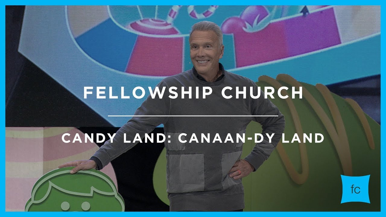 Candy Land: Canaan-dy Land