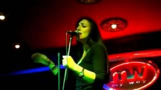 Sevcan Orhan-Myway(Dilim Yaralı)