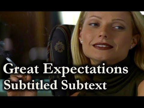 Download Great Expectations (1998) – Subtitled Subtext