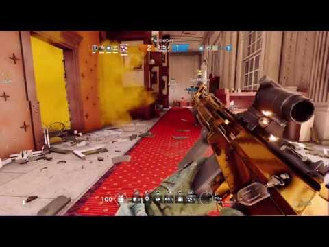 Rainbow Six Siege Cray Cool kills R6 dustline Xbox one 10