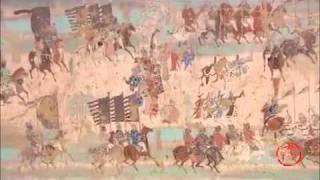 Dunhuang: Mogao Cave 156 (敦煌: 莫高窟 156)