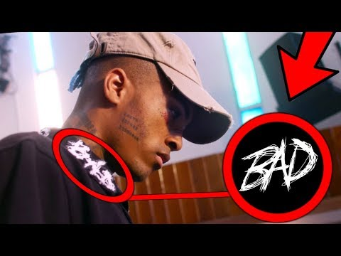 The REAL Meaning of XXXTENTACION - BAD! (Audio)