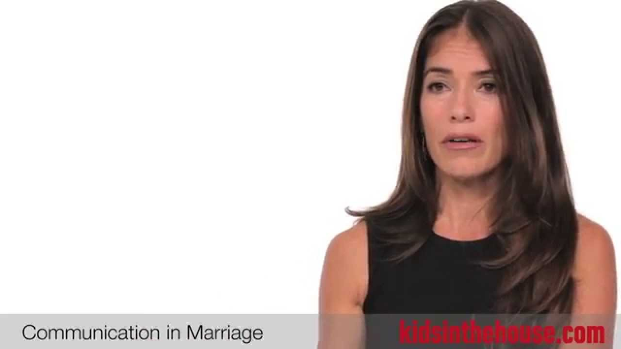 Marriage Advice From A Divorce Attorney - Laura Wasser, Family Law Attorney