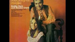 Skeeter Davis & Bobby Bare - My Elusive Dreams