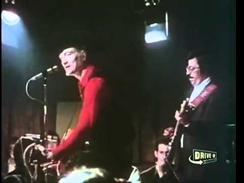 Stompin Tom Connors - Sudbury Saturday Night - YouTube