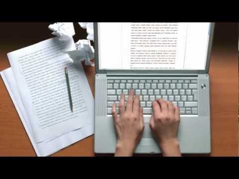 The Write Copywriter Promo