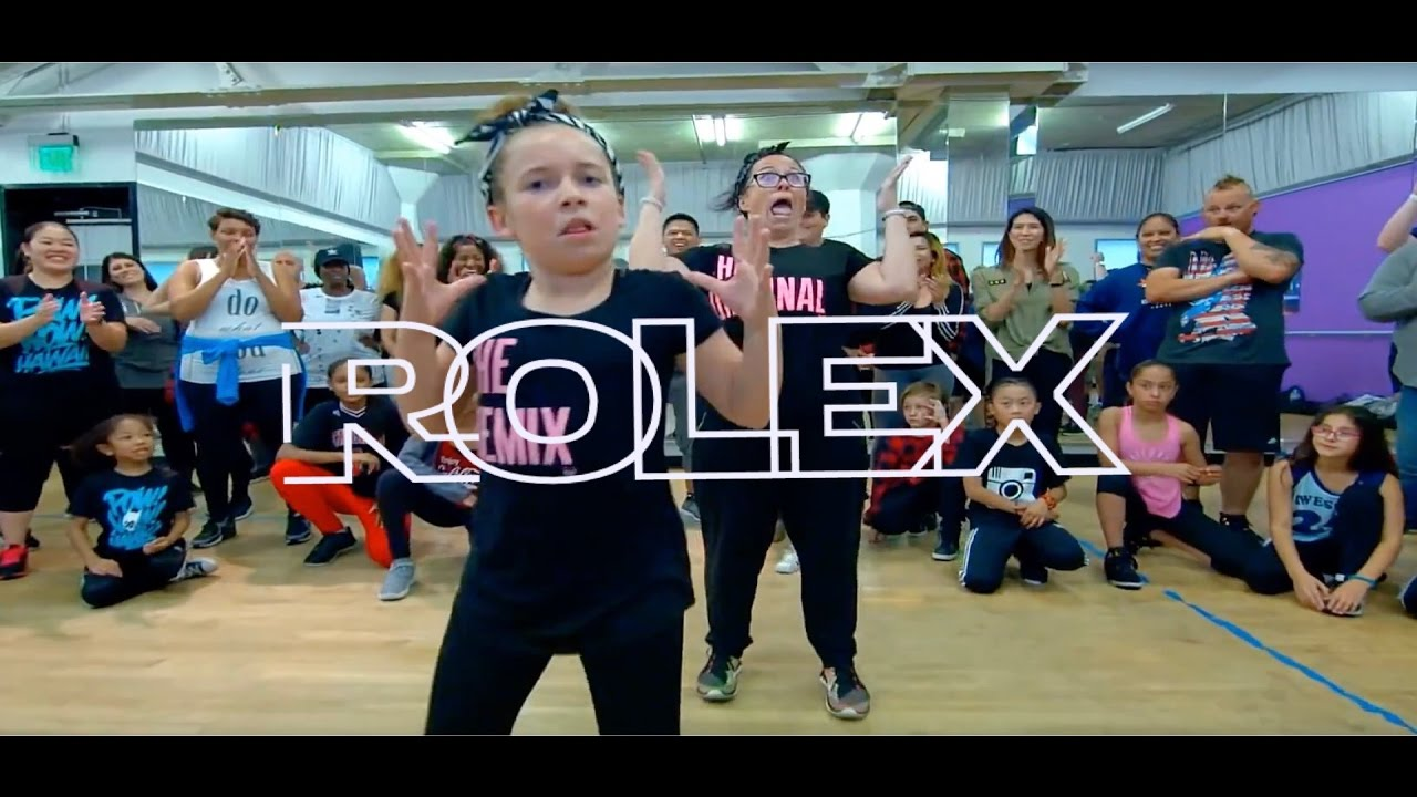 "Ayo & Teo - ""Rolex"" 