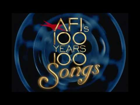 afi 100 songs (part 8)
