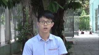向老師致敬2016 微電影創作比賽 季軍 中華基督教會蒙民偉