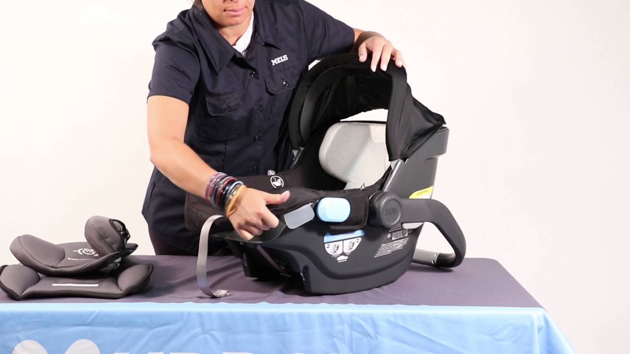 UPPAbaby Tune UP Gear