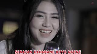 Via Vallen - Bojo Galak (Karaoke Tanpa Vocal)