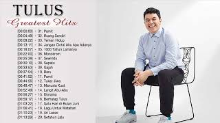 Video TULUS Full Album 2018 || LAGU POP INDONESIA Terbaru & Terpopuler download MP3, 3GP, MP4, WEBM, AVI, FLV Oktober 2018