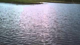 Рыбалка на ВТВ и Вуве!.