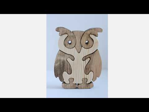 DIY Wooden art - Woodworking design ideas - Homemade crafts ideas to sell