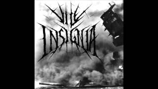 VILE INSIGNIA - Beneath the Frozen Soil