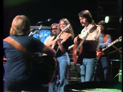 Anyone but Jesus with Barry McGuire