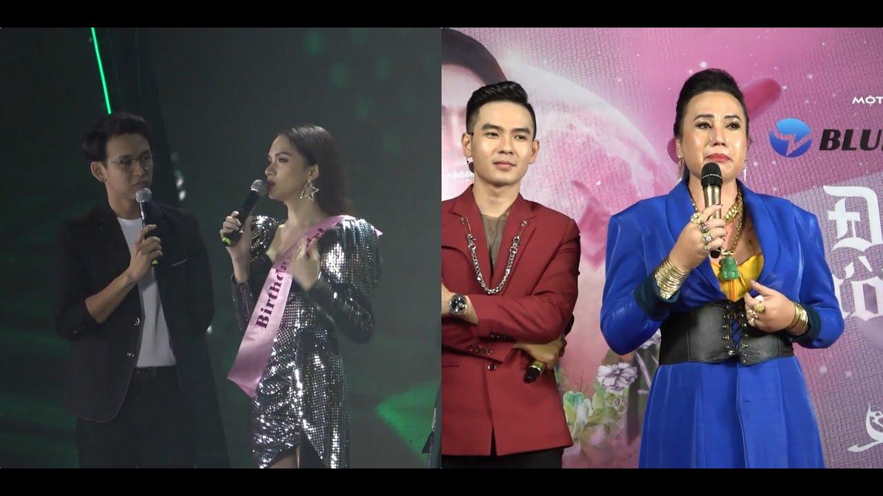 Hoa hậu Hương Giang,cô Minh Hiếu '7 miếng đất' và những phát ngôn truyền cảm hứng cho cộng động LGBT