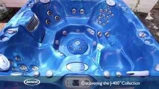 جاكوزي - اكتشاف ي 400 | قطع لخلق إنتاج الفيديو | هيوستن تكساس