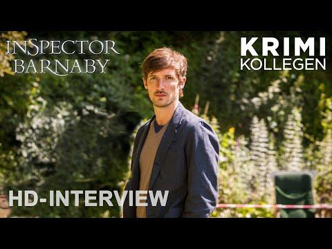 gwilym lee interview