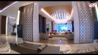 Президент Азербайджана Ильхам Алиев принял участие в открытии «Бульвар отеля» в Баку