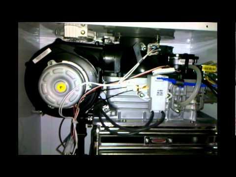 Navien Ch 180 Combination Boiler Installation Youtube