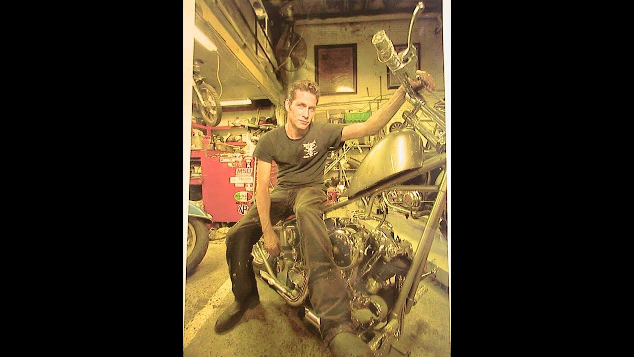 Download Totally Driven Radio #36 7/11/13  Adam Cramer Interview Philly Throttle Liberty Vintage Motorcycle