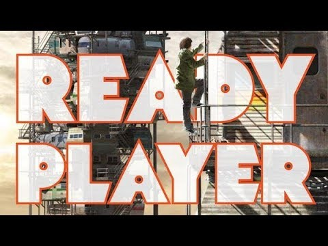 Ready Player One By Ernest Cline: SPOILER Podcast Review (Audio)