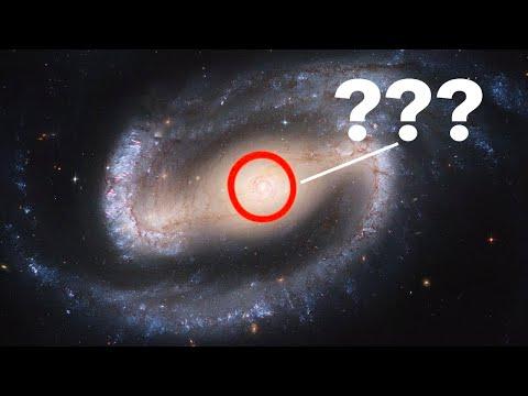 Невероятно огромный Сейд продырявил нашу Галактику - Видео онлайн