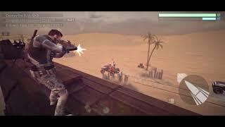 Cover Hunter Game: Counter Terrorist Strike War (Landscape 3) screenshot 5