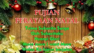PUJIAN IBADAH PERAYAAN NATAL ( COVER )