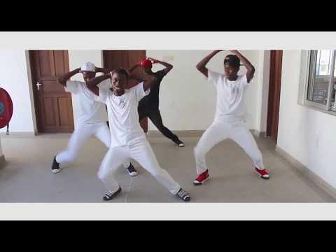 Darling Elani ft Jose Chameleone Dance choreography by Sah naga Dancers