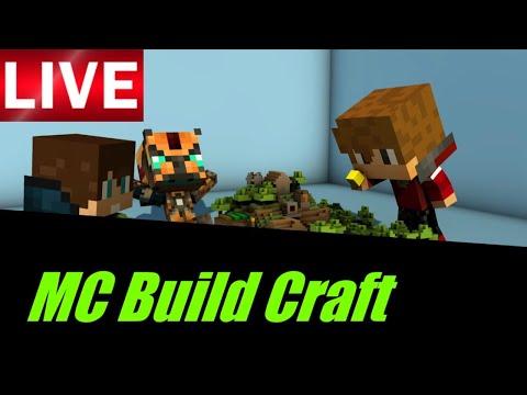 MC Build Craft Jetzt wird Gebaut
