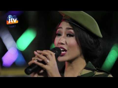 Pahlawan Merdeka (Cover) - Kurmunadi X Keroncong Larasati JTV
