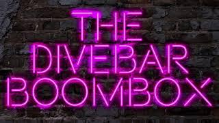The Divebar Boombox - Advert