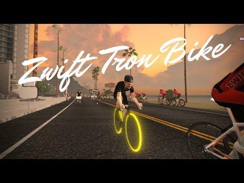 Zwift For beginners: Unlocking the Zwift