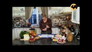 Испечь поросенка, хачапури и сациви . На кухне у Марты 02