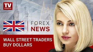 InstaForex tv news: Early American deals on 09.11.2018: EUR/USD, USDX