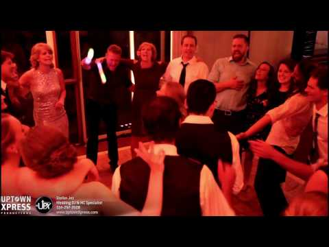 Ottawa Wedding DJ at Cedarhill Golf and Country Club with Chelsea and Mark Oct. 8 2016