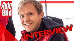 Das Goldene Lenkrad (2019): Mattias Ekström - Interview - Seat