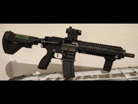 VFC 416 S-AEG Verkaufsvideo