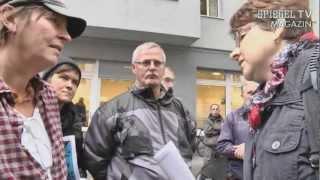 Der Feind in meinem Kiez: Berliner kämpfen gegen Gentrifizierung