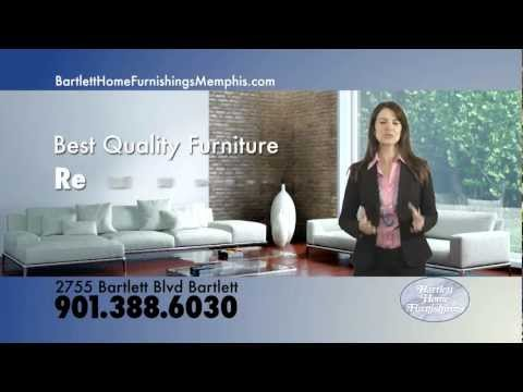 Furniture Store in Memphis, Tennessee - Bartlett Home Furnishings