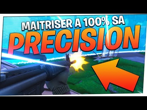 tuto-:-gerer-sa-precision-a-100%-sur-fortnite-battle-royale-!